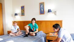 -10% sul Residence estivo per ragazzi