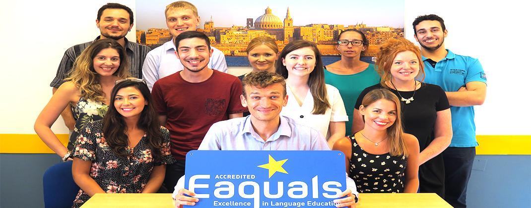 Gli insegnanti di Maltalingua