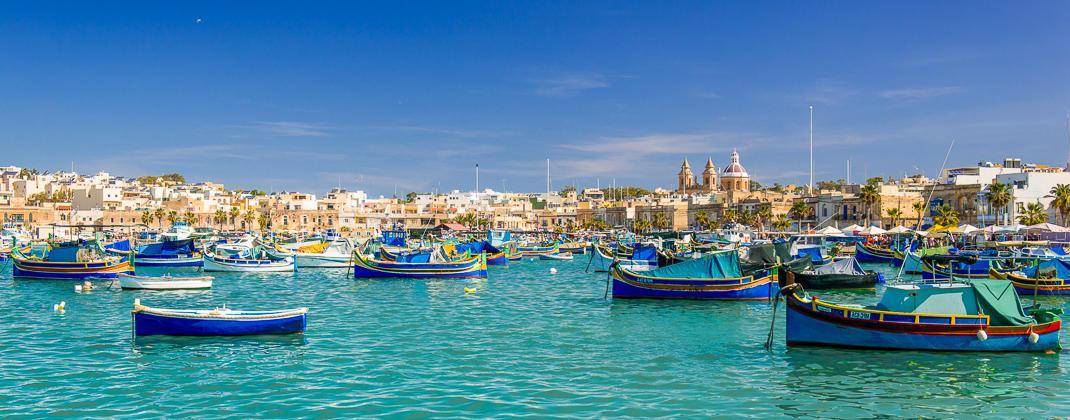 Barche Maltesi
