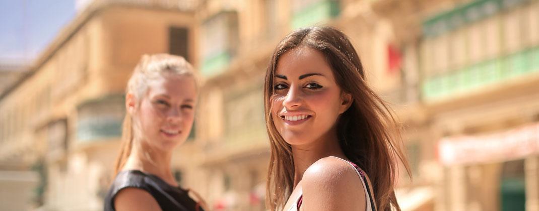 Vacanza studio a Malta