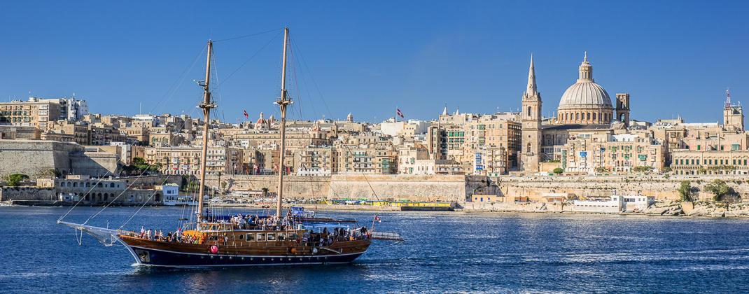 Visitare Valletta