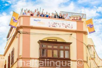 Corsi di linglese a Malta