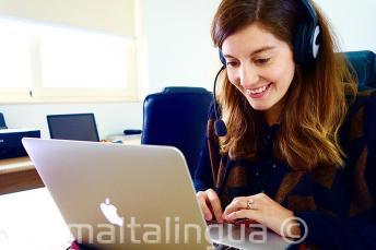 Impara l'inglese online