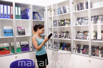 Prendere in prestito libri e DVD gratuitamente