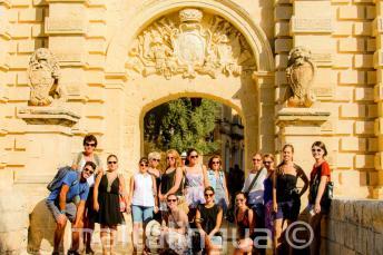 Visita guidata di Mdina