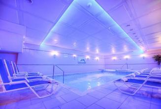 Spa con piscina - Alexandra Hotel, St Julians