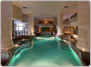 Indoor Wellness Pool