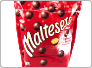 Are Maltesers from Malta?